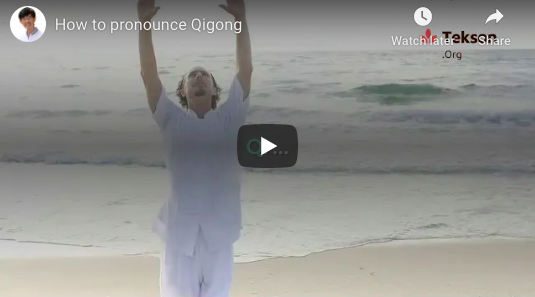 """How to pronounce Qigong? Crack the confusing """"Q"""""""