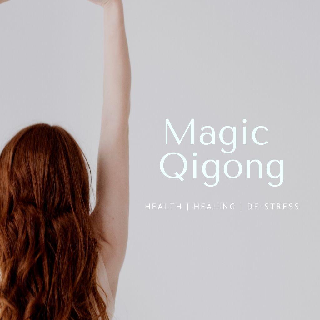 Magic Qigong